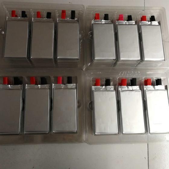 リチウムバッテリーをセルから組む